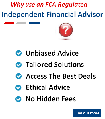 Why use an Independent Financial Advisor